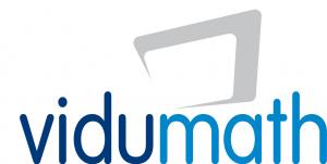 logo vidumath